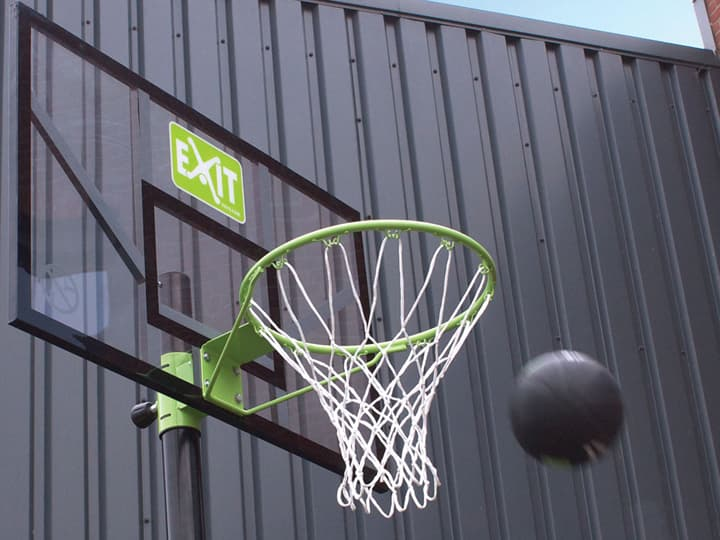 Exit Basketballkorb
