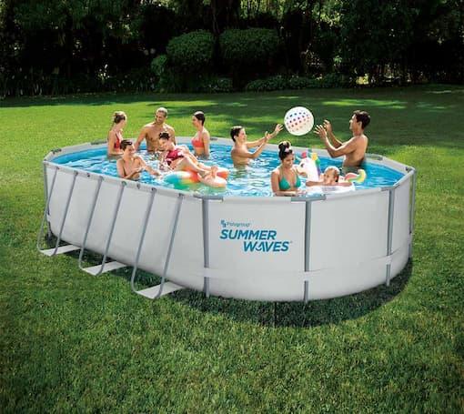 SummerWaves
