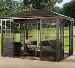 Premium Pavillons