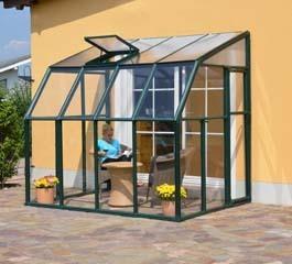 Sun Lounge Serie