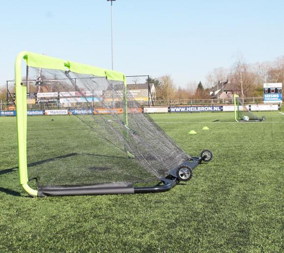 EXIT Fußballtor Gio Goal inkl. Rollen