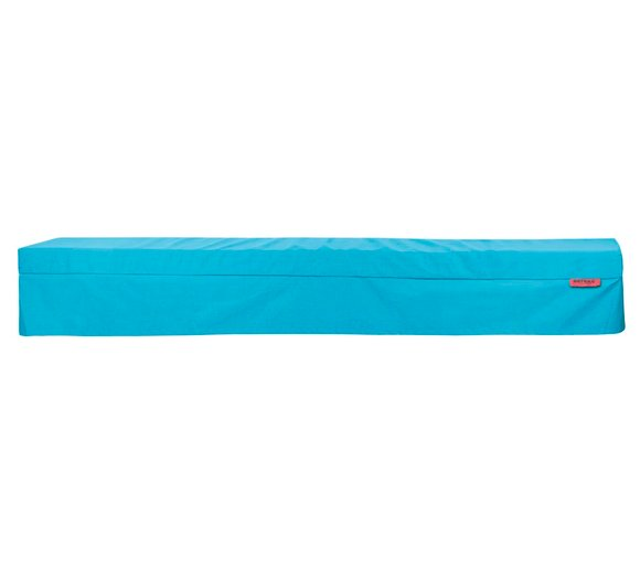 Outbag Topper Bench Plus aqua Auflage Bank