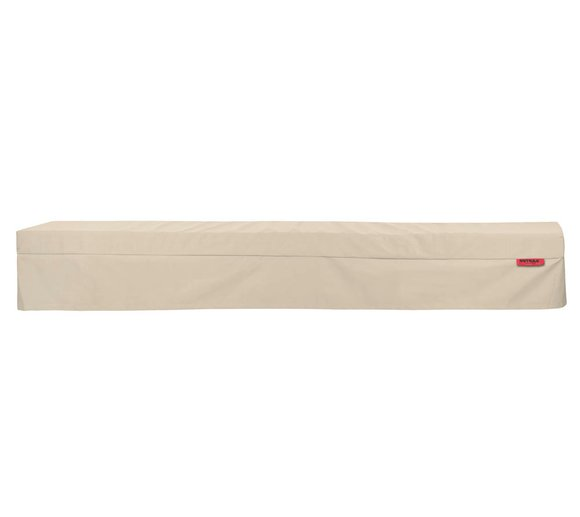 Outbag Topper Bench Plus beige Auflage Bank