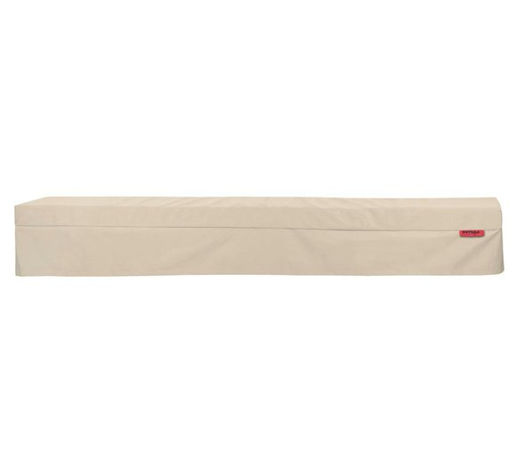 Outbag Topper Bench Plus Auflage Bank Beige