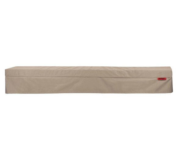 Outbag Topper Auflage Bank Bench Plus mud