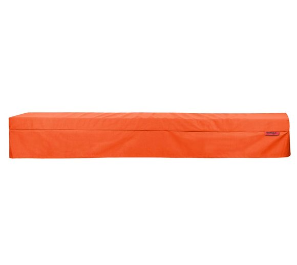 Outbag Topper Bench Plus Auflage Bank Orange