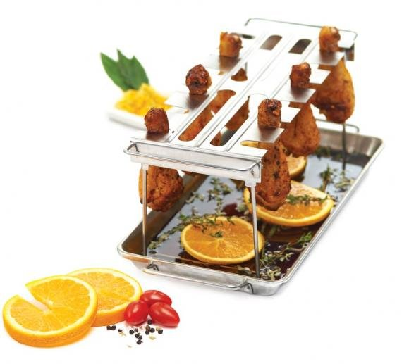 Broil King Pulled Wing Rack