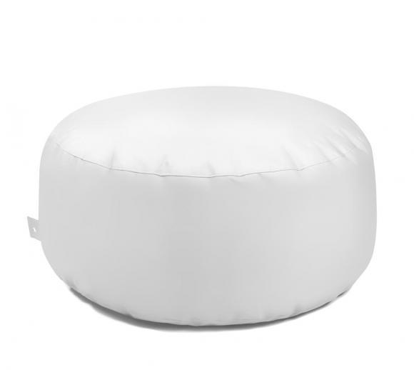 Outbag Sitzsack, Sitzkissen, Sitzsessel Cake Light white