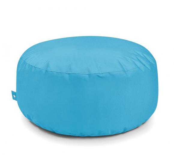 Outbag Sitzsack, Sitzkissen, Sitzsessel Cake Plus aqua