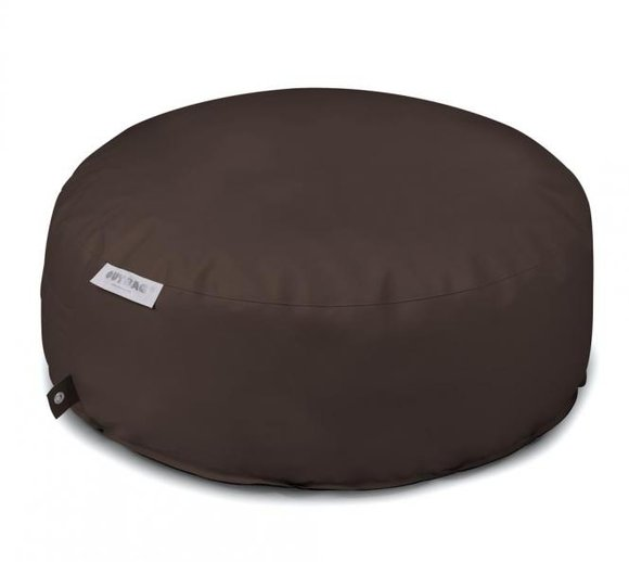 Outbag Sitzsack, Sitzkissen, Sitzsessel Cake Skin chestnut