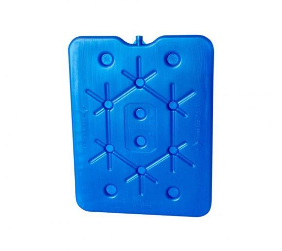 Connabride Kühlakku, Freezeboard für Kühltasche und Kühlboxen 2er Set 400g