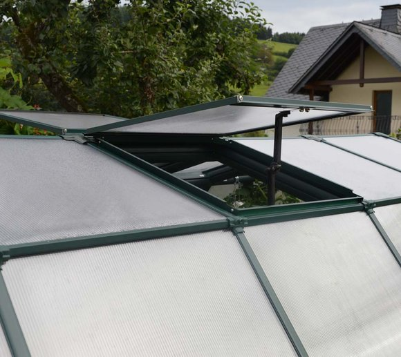 Rion Dachfenster Fur Gewachshaus Smart Metall Mygardenhome