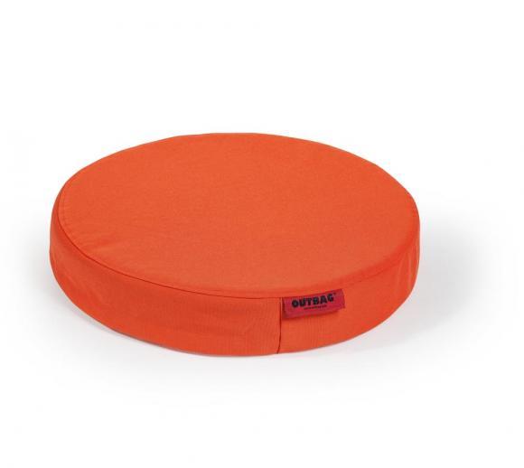 Outbag Topper Auflage Stuhl Disc Plus orange