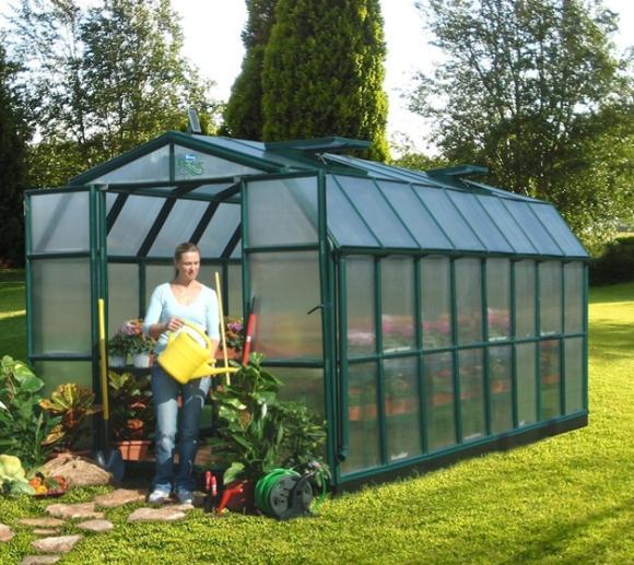 Rion Grand Gardener 48 inkl. Base