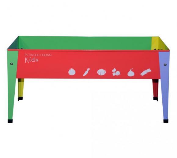 Herstera Garden Multicolour Kids inkl. spezieller Bodenplatte