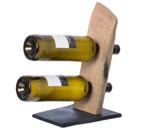 mygardenhome Weinregal Double Vin