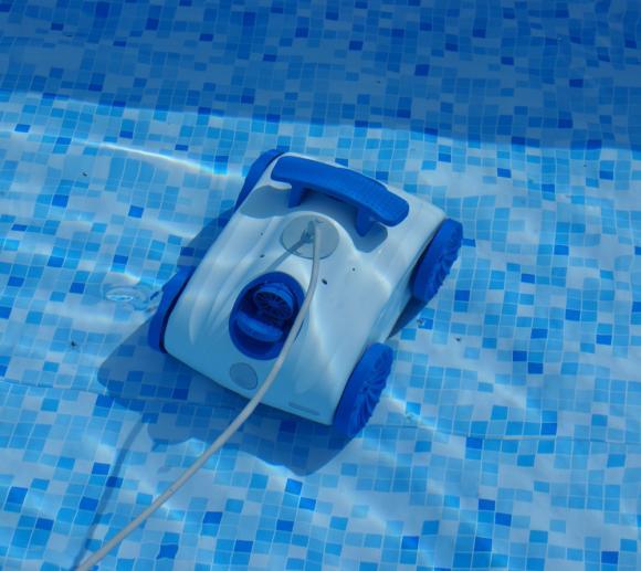 Interline Saugroboter, Poolroboter und Schwimmbadsauger 5200