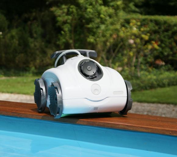 Interline Saugroboter, Poolroboter und Schwimmbadsauger 5210