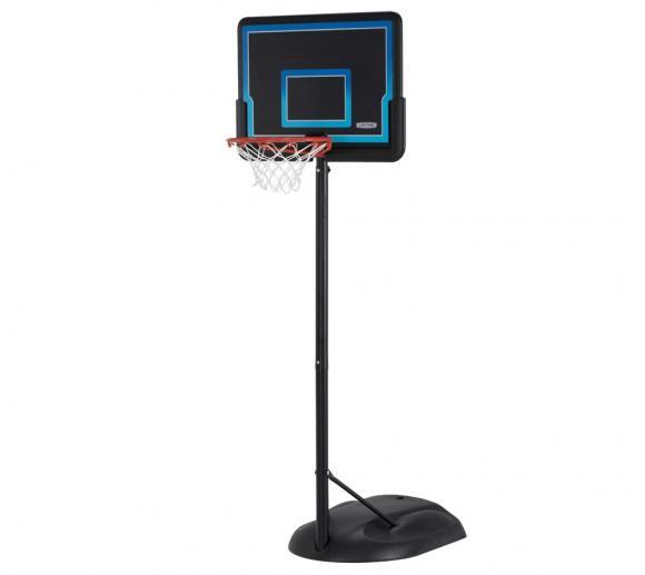 Lifetime Basketballanlage Hawaii mit verstellbarer Korbhöhe