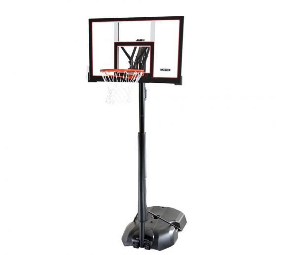 Lifetime Basketballanlage Las Vegas mit verstellbarer Korbhöhe