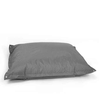 Outbag Sitzsack, Sitzkissen, Sitzsessel Meadow Fabric Anthrazit