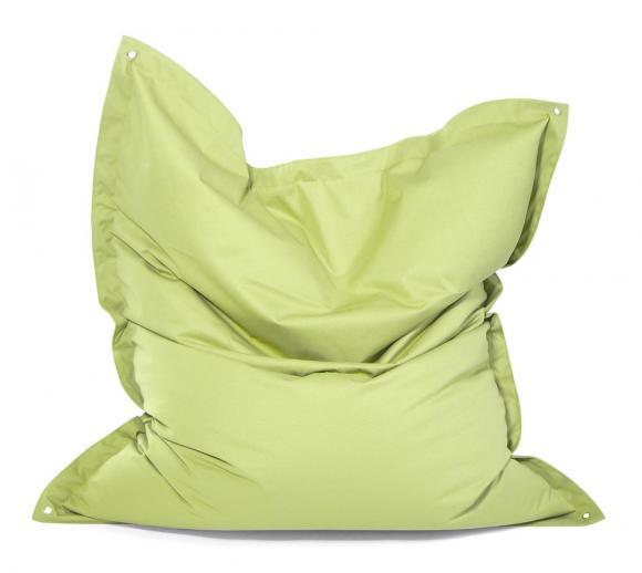Outbag Sitzsack, Sitzkissen, Sitzsessel Meadow Plus Lime