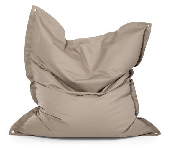 Outbag Sitzsack, Sitzkissen, Sitzsessel Meadow Plus Mud