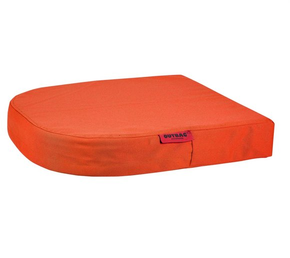 Outbag Topper Auflage Stuhl Moon Plus orange