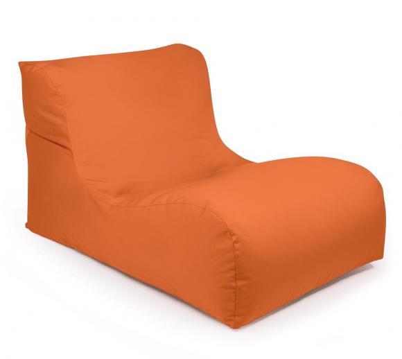 Outbag Sitzsack, Sitzlounge, Sitzliege Newlounge Plus orange
