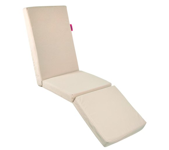 Outbag Topper Auflage Hochlehner Relax Plus beige
