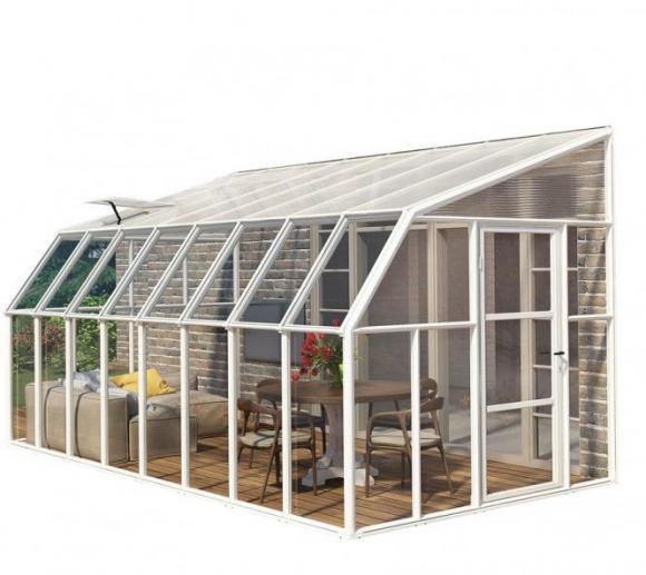 Rion Wintergarten Sun Room 48, 258x508cm