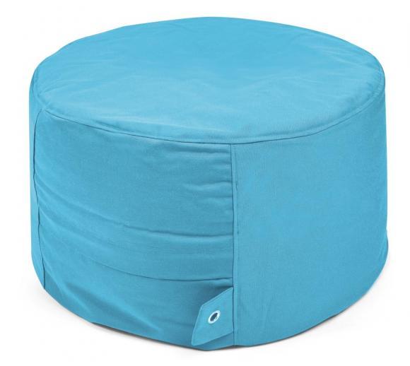 Outbag Sitzkissen Rock Plus aqua Sitzsack Sitzsessel