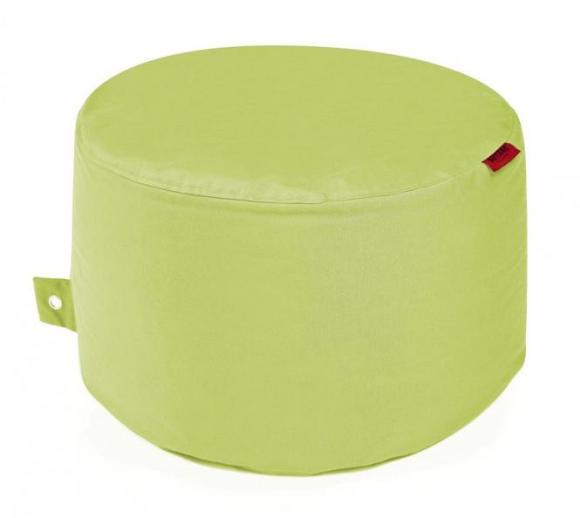 Outbag Sitzsack, Sitzkissen, Sitzsessel Rock Plus Lime