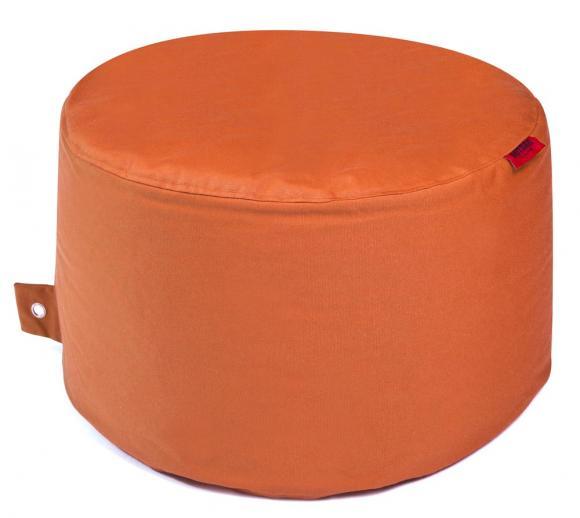 Outbag Sitzsack, Sitzkissen, Sitzsessel Rock Plus Orange