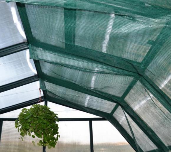 Rion Schatten-Netz passend für jedes Rion Gewächshaus