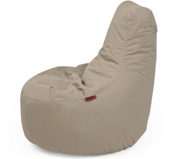 Outbag Sitzsack, Sitzlounge, Sitzsack Slope Plus Mud