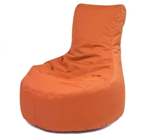 Outbag Sitzsack, Sitzlounge, Sitzsack Slope Plus Orange