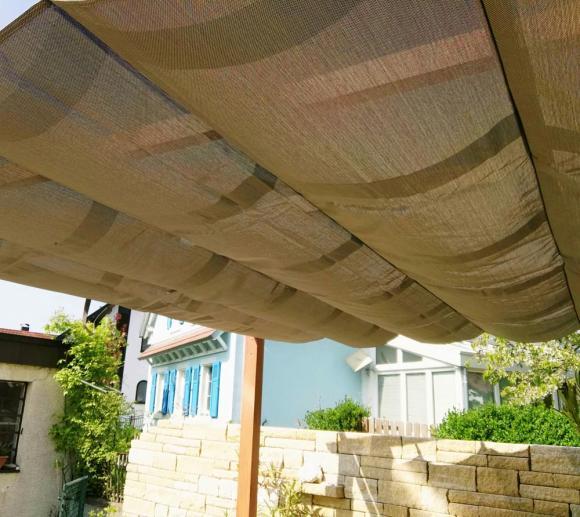 Sonnensegel passend für Pavillon Florida