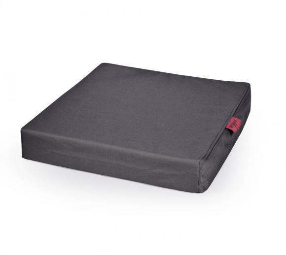 Outbag Topper Auflage Stuhl Tile Plus anthrazit