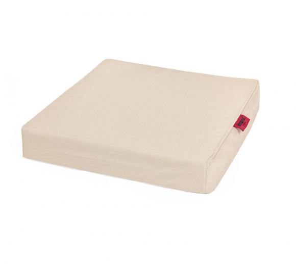 Outbag Topper Auflage Stuhl Tile Plus beige
