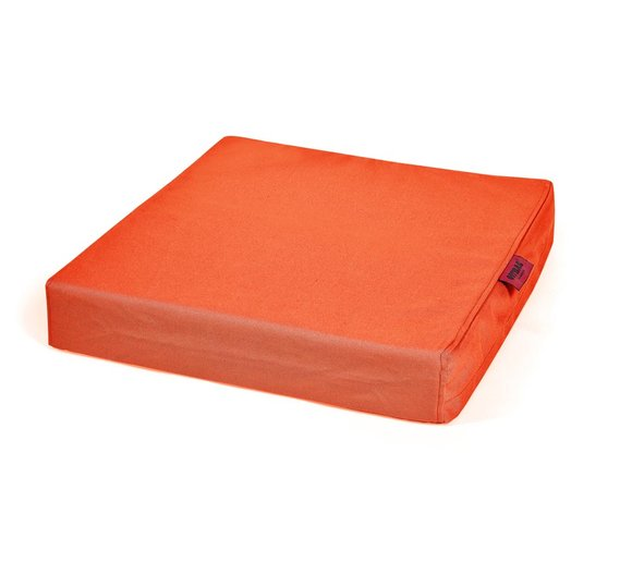 Outbag Topper Auflage Stuhl Tile Plus orange
