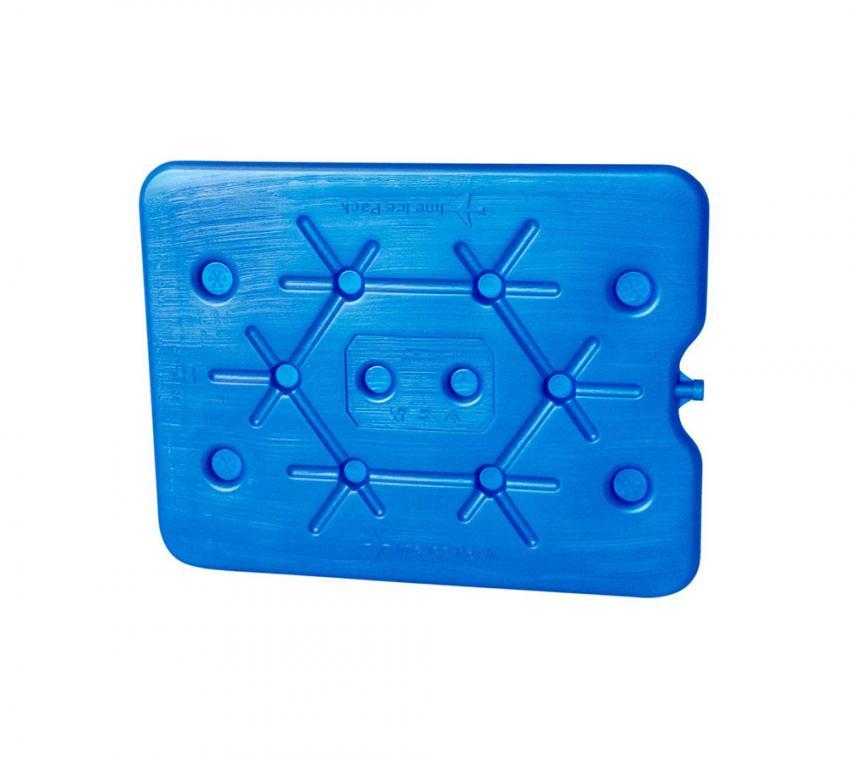 Westmann Kühlakku, Freezeboard für Kühltasche und Kühlboxen 4er Set 800g