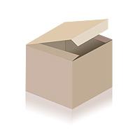 Rio Brands Klappstuhl Gartenstuhl Strandstuhl verstellbar blau