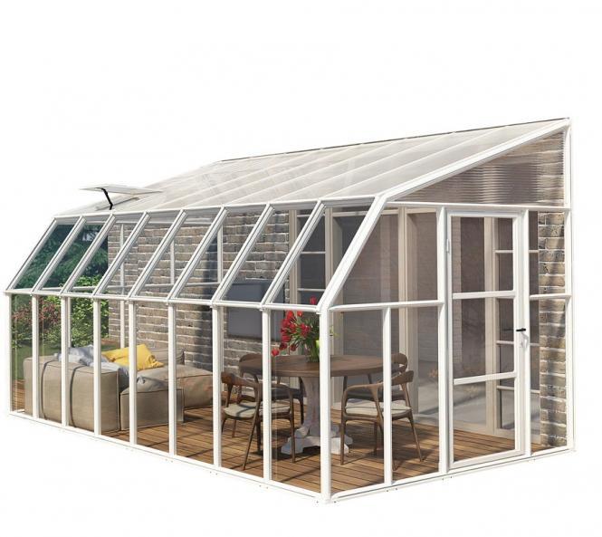 rion wintergarten sun room 410 16 31 m 258x632cm gew chshaus anlehngew chshaus. Black Bedroom Furniture Sets. Home Design Ideas