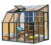 Rion Anlehngewächshaus Sun Lounge 34, 201x262cm