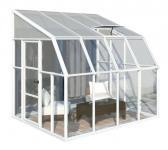 Rion Wintergarten Sun Room 44, 258x260cm