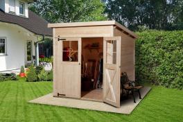 ger tehaus aus holz g nstig online kaufen mygardenhome. Black Bedroom Furniture Sets. Home Design Ideas
