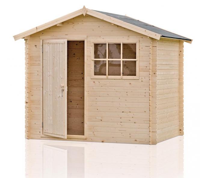 gartenhaus 180 x 180 preisvergleiche erfahrungsberichte und kauf bei nextag. Black Bedroom Furniture Sets. Home Design Ideas