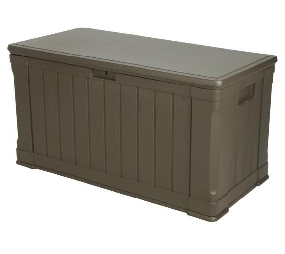 lifetime premium kissenbox gartenbox und auflagenbox 440l. Black Bedroom Furniture Sets. Home Design Ideas