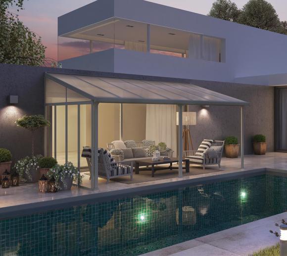 carport palram preisvergleiche erfahrungsberichte und kauf bei nextag. Black Bedroom Furniture Sets. Home Design Ideas